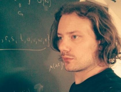 Mattia Bergomi, cofounder di Nami Lab (Yalp)