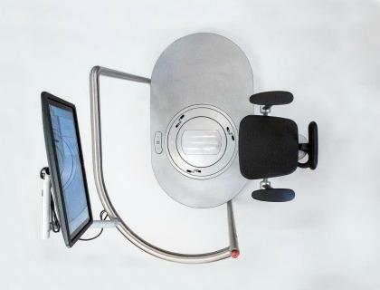 Hunova, la macchina prodotta da Movendo Technology