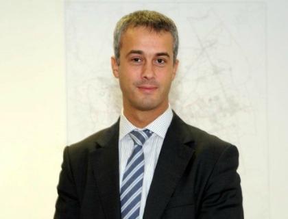 Paolo Coppola, deputato Pd