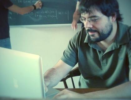 Vincenzo Picariello, cofounder di Nami Lab (Yalp)