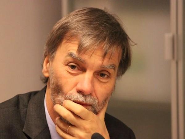 Il ministro dei Trasporti Graziano Del Rio