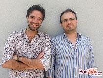 I fondatori di Bauzaar