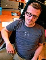 Cristian Costantini, presidente di Cargopooling