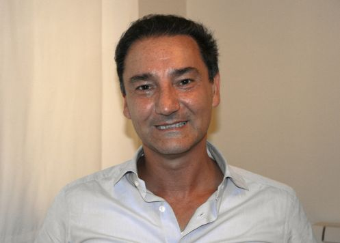 Franco Puricelli, Sales Manager & Business Development di Systematika