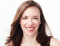 Jessica Jackley, fondatrice di Kiva