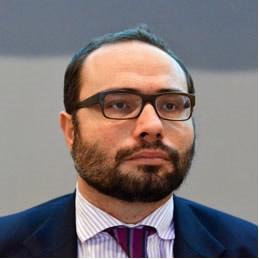 Stefano Firpo, capo della Segreteria tecnica del Ministro dello Sviluppo Economico
