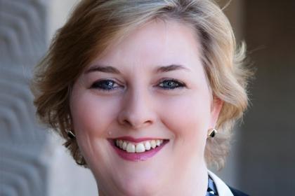 Miriam Murphy, Senior vice president di Avnet Technology Solutions EMEA