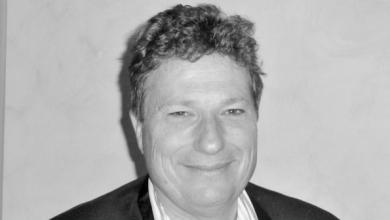 Peter Howard, VP Global Channel Sales, NetApp