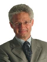 Stefano Pileri, CEO Italtel