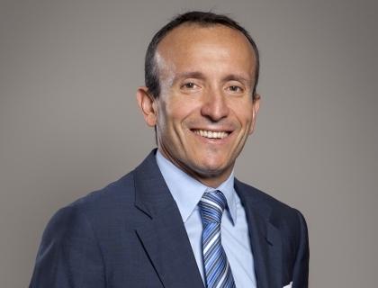 Giuseppe Chiellino, ad per l'Italia di Ceva