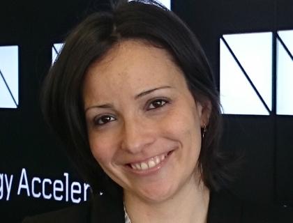 Cristina Bonaccurso, Ceo e co-fondatrice di Ringpay