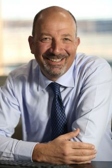 Enrico Deluchi, amministratore delegato di Canon Italia