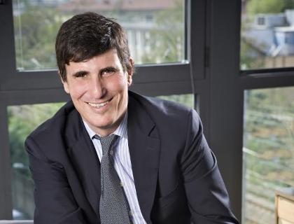 Giulio Valiante, ex co-investitore in Jobrapido e oggi ad di Withfounders