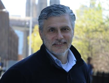 Lucio Miranda, presidente di ExportUsa