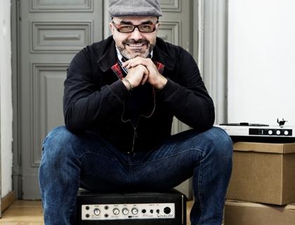 Giuseppe Ravello, founder di Sounday