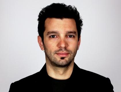 Nicola Meneghello, fondatore di New Vision