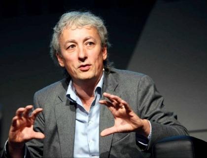 Riccardo Luna, giornalista esperto di innovazione