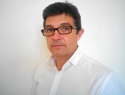 Roberto Spano, ad di Sardex