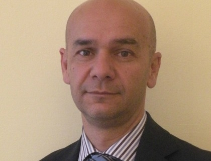 Umberto Piattelli, avvocato che si occupa degli aspetti regolamentari di Fundera