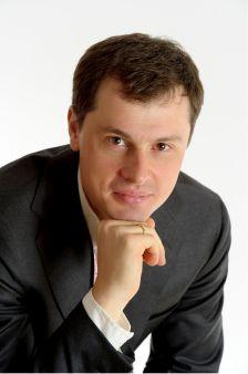 Alexander Moiseev, Managing Director di Kaspersky Lab Europe