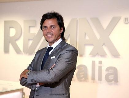 Dario Castiglia, Presidente e Amministratore delegato di Re/Max Italia