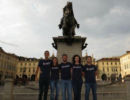 Il team di Docsity