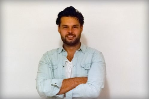 Federico Gufoni, Reparto CommercialeBusiness Development TT Tecnosistemi