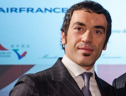 Filippo Surace, presidente e fondatore di Cube Labs