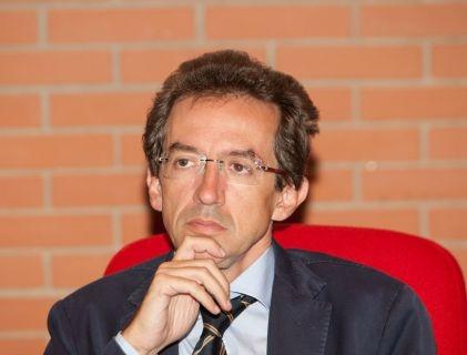 Gaetano Manfredi, neo presidente Crui