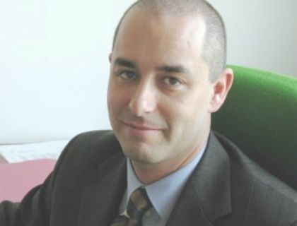 Gianluca Carenzo, neo presidente di Apsti