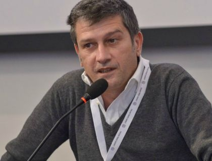 Gianluca Dettori, presidente di dpixel