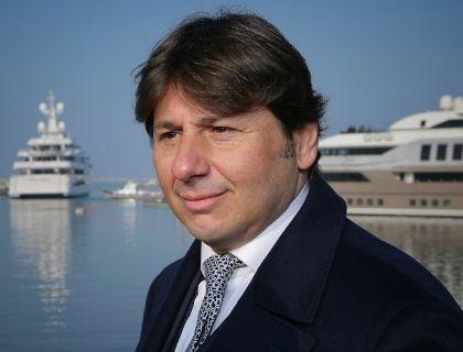 Lamberto Tacoli, presidente di Nautica Italiana