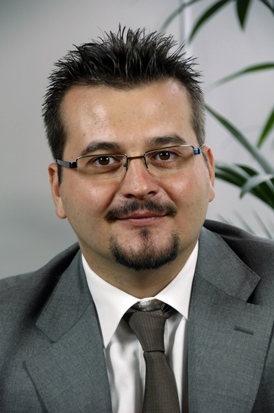 Fabio Capocchi, Regional Head of South Europe di Asus