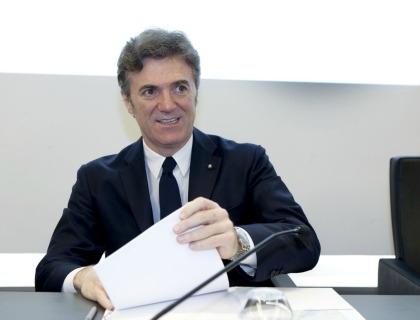 Flavio Cattaneo, amministratore delegato di Tim
