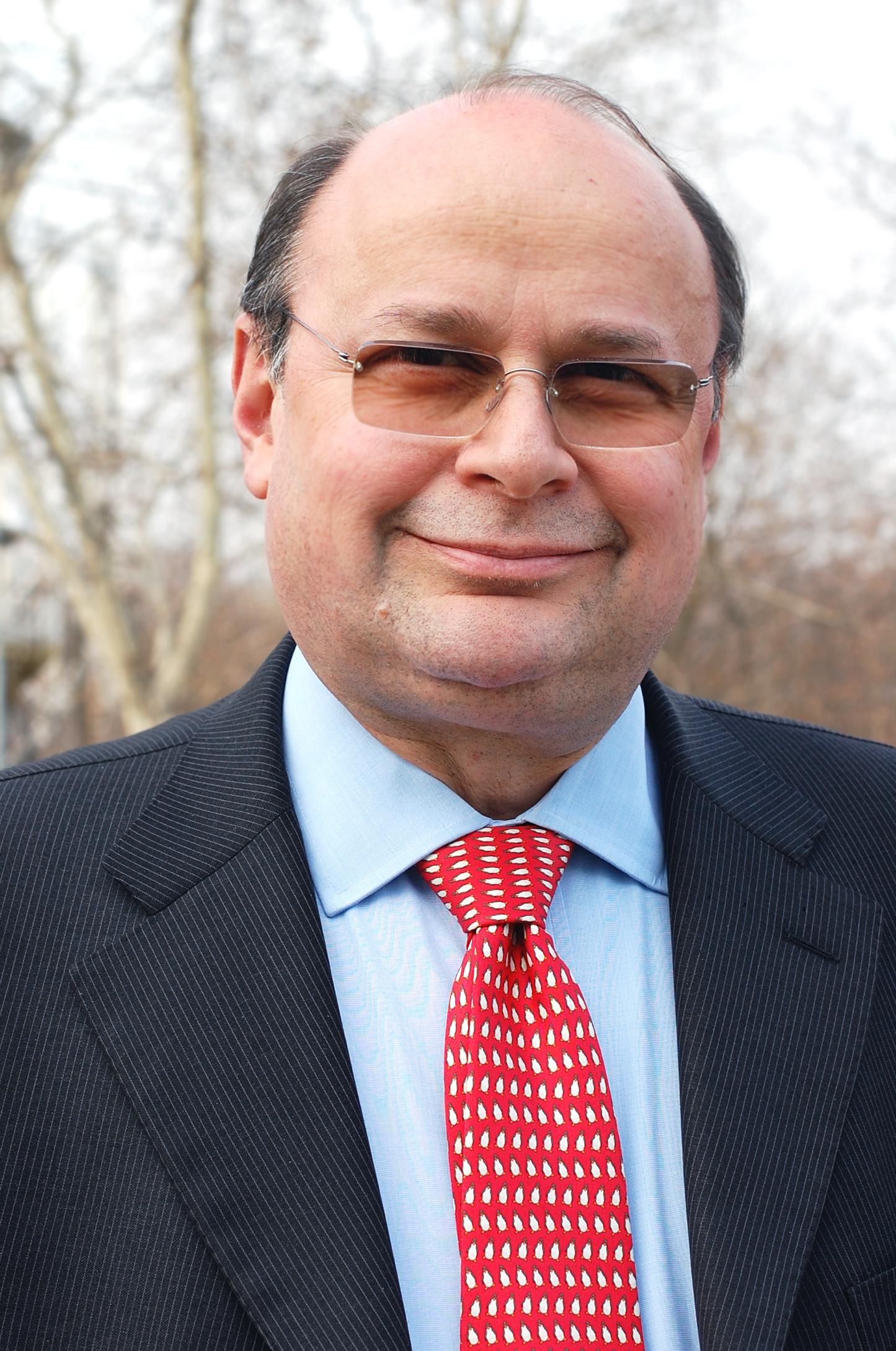 Franco Quillico, Managing Partner Andromeda Consulting,Docente di Strategia e Finanza al MIP Politecnico di Milano