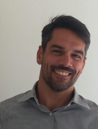 Gianluca Perrelli