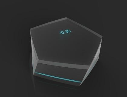 Jarvis, il dispositivo realizzato da Iooota