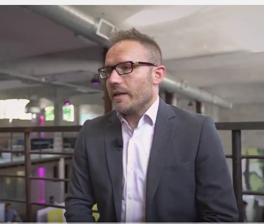 Paolo Arcagni, Systems Engineer manager per l'Italia e Malta di F5 Networks