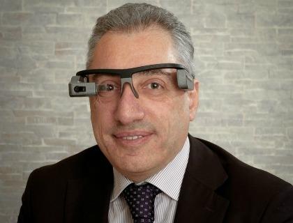 Pietro Carratù, Ceo di Youbiquo e docente al centro Apple di Napoli