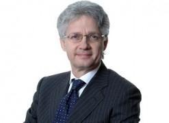 Stefano Pileri, amministratore delegato di Italtel