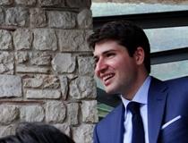 Alberto Zilio, direttore Public Affairs Europa di At&t