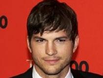 L'attore Aston Kutcher, che ha un'intensa attività di investitore in startup