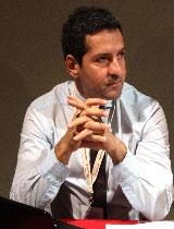 Domenico Sturabotto, direttore di Symbola, Fondazione per le Qualità Italiane