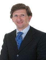 Gabriele Giordano, Direttore Generale di Gusella