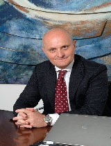 Giulio Bonazzi, Presidente di Aquafil