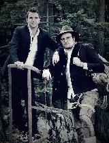 Klaus Tavella e Thomas Oberegger, fondatori di WooDone