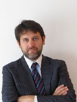 Massimiliano Benci, chief financial officer e partner di Digital Magics