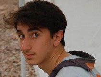 Matteo Toto