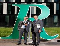 Pietro Scott Jovane e Alceo Rapagna, Rcs Group