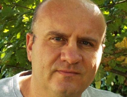 Alessandro Baraldi, docente di Fisica della Materia all'Università di Trieste
